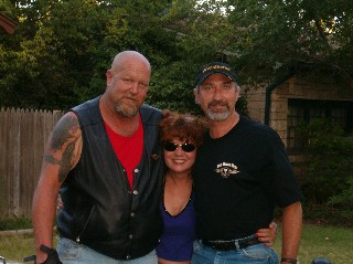 paul, bikermommy, pappy